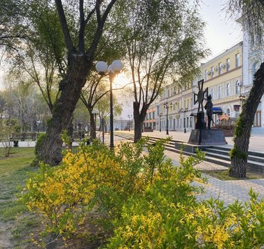 Residents of Astrakhan and seven districts that will be part of the future Astrakhan agglomeration will be able to make their proposals for the agglomeration development